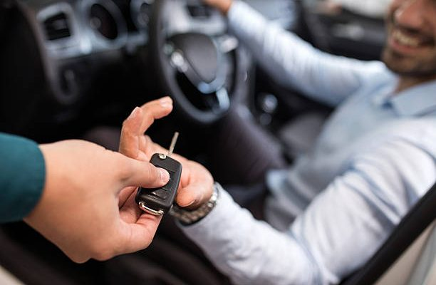 How to Pick the Right Key Fob Replacement Services
