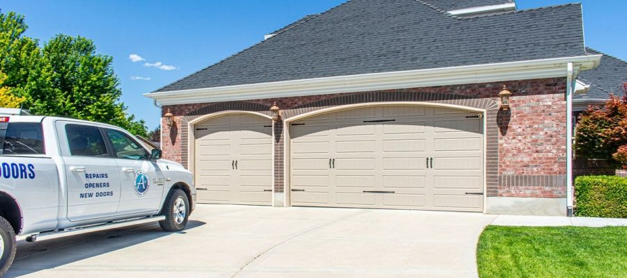 What Are The Advantages Of Hiring Annual Garage Door Inspection Service?